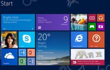 Microsoft nannte erste Details zum neuen Gratis-Windows: Windows 8.1 with Bing ist ein vollwertiges Windows 8 mit Microsofts Internetsuchmaschine Bing als Voreinstellung.