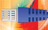 Wenn Sie maximale Datenraten im Netzwerk erreichen möchten, dann kommen Sie um ein Gigabit-LAN nicht herum. Bis zu 117 MByte/s sind möglich.