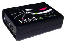 Das Crowdfunding-Projekt Kinko will eine einfache und sichere E-Mail-Verschlüsselung ermöglichen. Der Kleinstrechner sichert alle ausgehenden Mails mittels Ende-zu-Ende-Verschlüsselung.