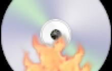 Imgburn lädt böse Dateien