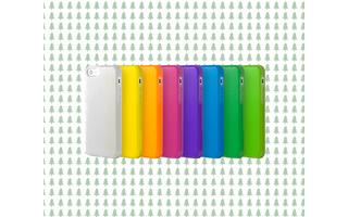 Lumdoo Smartphone Schutzhülle - Wo ist denn mein Handy? Ach, da glüht es ja! Aus einem einzigartigen und patentierten lumineszierenden Material gemacht, lösen die iPhone-Hüllen von Lumdoo eines der großen Probleme der Neuzeit ...