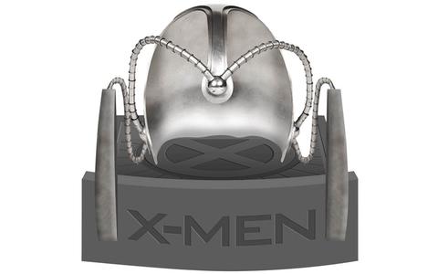 X-Men Cerebro Collection - Das ideale Geschenk für alle Fans von Marvels X-Men - und auch nur für die - ist die limitierte BluRay-Kollektion mit insgesamt sieben Filmen im Cerebro-Helm als Spezialverpackung.
