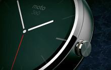 Kurz vor Verkaufsstart sind alle Daten der Smartwatch Motorola Moto 360 im Internet aufgetaucht. Sie ist wasserfest, hat einen Display-Durchmesser von etwa 3,8 cm und kostet rund 250 US-Dollar.