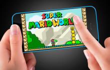 Der Spielehersteller Nintendo hat nun ein Patent zu einem Emulator eingereicht, der auch für Mobiltelefone funktionieren soll. Super Mario könnte damit auch aufs Smartphone kommen.