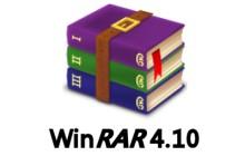 Winrar 4.10 bietet mehr Sicherheit