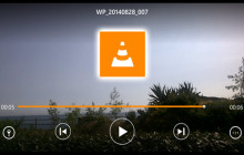 VLC für Windows Phone