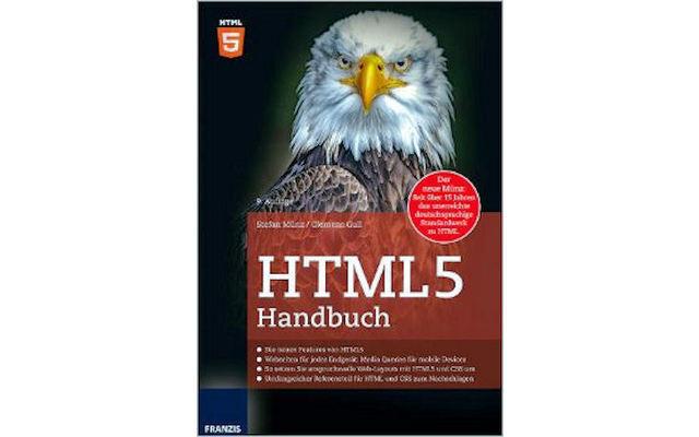 HTML5-Handbuch: Stefan Münz und Clemens Gull beantworten mit diesem Standardwerk für Webprofis alle Fragen zum Internetstandard HTML5.