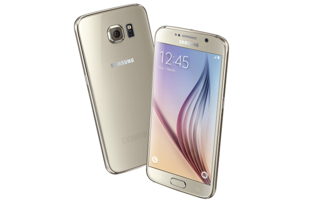 Samsung galaxy 6 wechselnder hintergrund