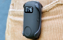 Simvalley GT-340 Notfall-Tracker