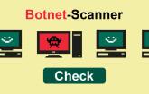 Botnet Scanner