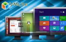 PCs VMLite Workstation Logo