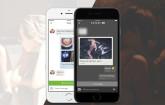 Smarphone-Chat auf Android und iPhone