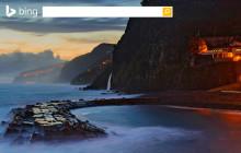 Bing-Sucher Microsoft