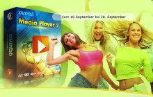 DVDFab Media Player 2 kostenlos
