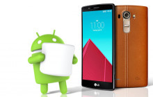 LG G4 Android-Smartphone Marshmallow