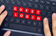 Guest-Login auf einem NAS deaktivieren