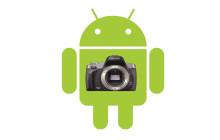 Fotos vom Android-Bildschirm machen