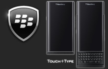 Blackberry Priv Slider-Smartphone