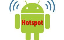 So wird das Handy zum WLAN-Hotspot