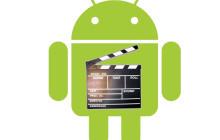 Android: Filme vorbereiten und überspielen