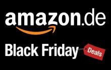 Black Friday Deals bei Amazon.de