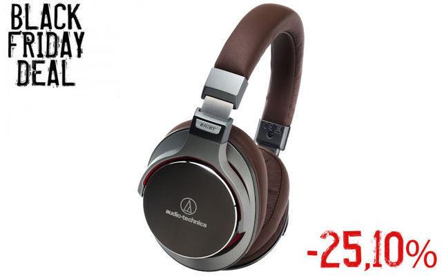 Premium-Kopfhörer