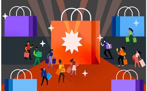 Play Store Cyber-Woche
