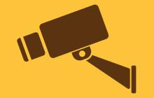 Überwachungskameras per App steuern