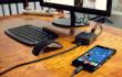 Mobiles Arbeiten mit Microsofts Windows-10-Geräten