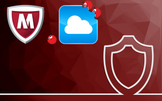 McAfee VirusScan Mobile Security im Test