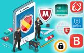 7 Business-Schutz-Apps für Android im Test