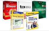 Test: Die beste Steuersoftware 2013