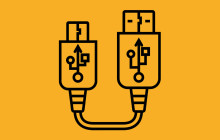 USB neu installieren