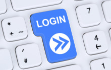 Sicherer Wordpress-Login