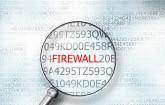 Personal Firewall in Windows 10