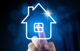 Fingerzeig aufs Smart Home