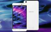Das Medion S5004 Android-Smartphone