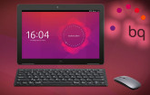 Aquaris M10 Ubuntu Edition von BQ