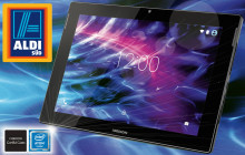 Aldi-Tablet Medion
