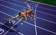 Melos produziert unter anderem Kunststoff- und Gummigranulate für Laufbahnen in Sportstadien