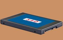 SSD-Speicher