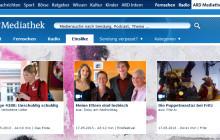 Die ARD-Mediathek steht nun auch auf mobilen Geräten direkt im Browser zur Verfügung. Neu ist der Jugendkanal Einslike mit Inhalten für die junge Zielgruppe.