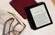 Amazons Kindle Oasis