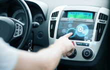 Auto Connected Car