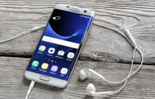 Verkaufsschlager: das Galaxy S7 Edge