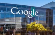 Google-Gebäude