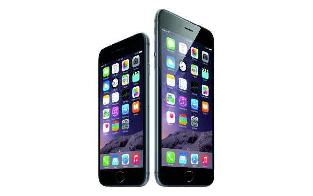 Apple iPhone 6 Plus (re.)
