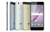 Die neue Smartphone-Mittelklasse Nova von Huawei