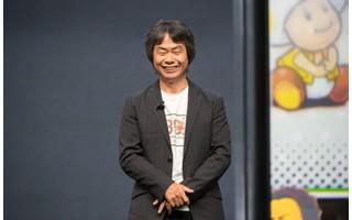 Shigeru Miyamoto, Erfinder von Super Mario