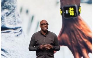 Trevor Edwards, President Nike Brand